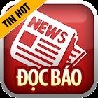 Doc Bao Moi - Tin Hot Tổng Hợp icon