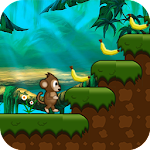 Jungle Monkey Saga 1.2.0 Apk