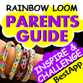 Rainbow Loom - Parents Guide