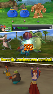 DRAGON QUEST VIII 1.1.4 APK 5