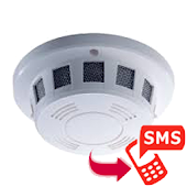 Smoke Alarm Messenger