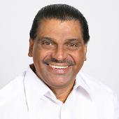 Thiruvanchoor Radhakrishnan