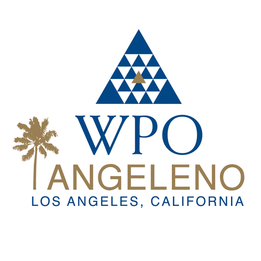 WPO Angeleno LOGO-APP點子