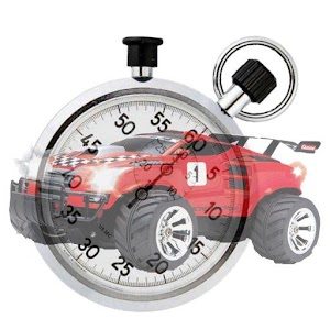 RC Race Timer License Key - Android Sports Apps