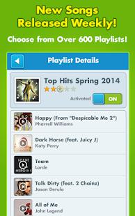 SongPop Screenshot 23