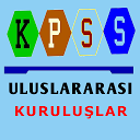 KPSS Uluslararası Kuruluşlar APK
