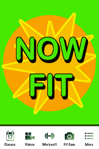 Now Fit