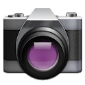 Nexus Camera Widget icon
