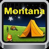 Montana  Campgrounds