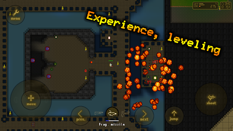Alien Blitz Screenshot 8