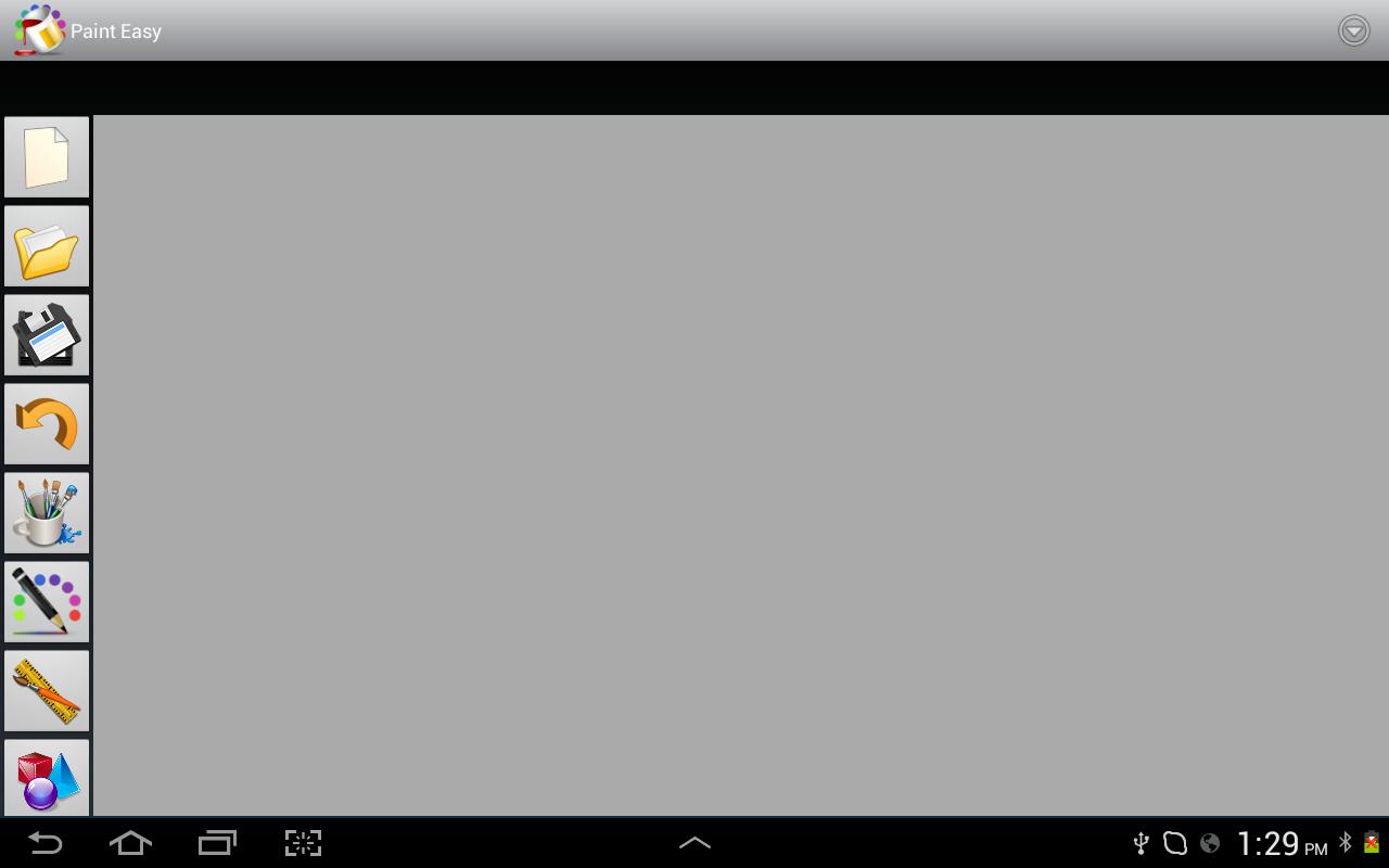 Paint Easy: Layer based - screenshot