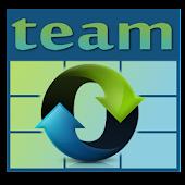 Team Calendar Sync Workaround