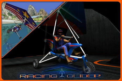 Racing Glider Screenshot 13