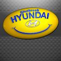 Glenbrook Hyundai DealerApp logo