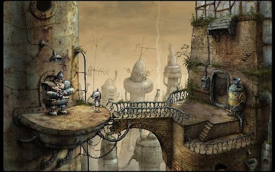Machinarium 2.3.1 APK 3