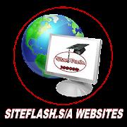 Criar Websiteflash