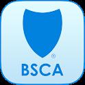 Blue Shield of California icon