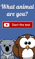 Screenshot of What am I?