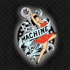 THE MACHINE SHOP icon