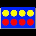 Line of 4 – Free logo