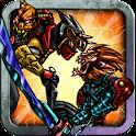 Rage of Monkey Clans v1.0 APK