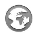 Locale selector icon