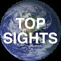 TOP SIGHTS Tamil Nadu icon