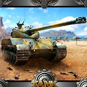 TANK WAR 2013