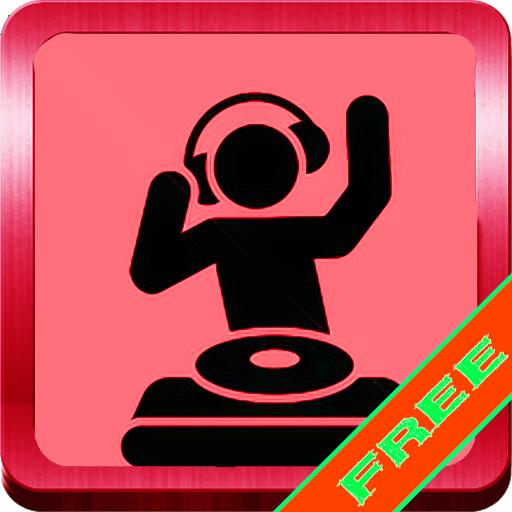 房子DJ DX聲音應用 音樂 App LOGO-APP開箱王