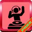 Haus DJ Sounds DX-App icon