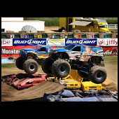 Fun sports : Monster truck