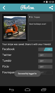 Photom - Collage Photo Editor- screenshot thumbnail
