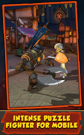 Hero Forge Screenshot 3