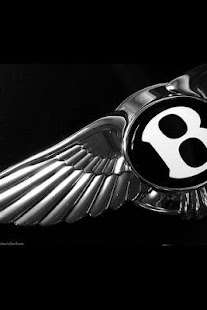 Luxury cars : Bentley - screenshot thumbnail