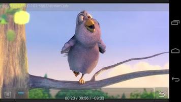 Screenshot of VLC HD Remote Pro Unlocker