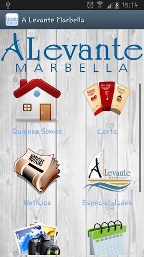 A Levante Marbella