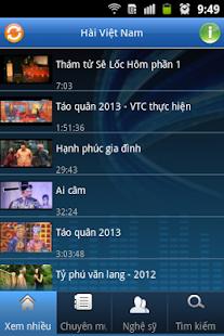 Hài Việt Nam