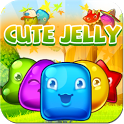 Jelly Crush Saga icon