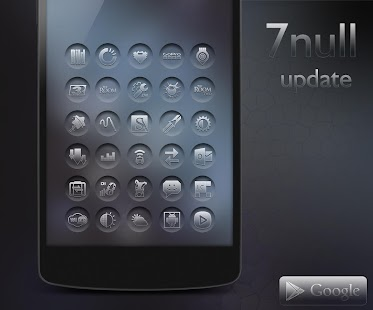 7null Icon Pack- screenshot thumbnail