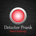 Detector Prank icon