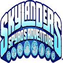Skylanders Soundboard