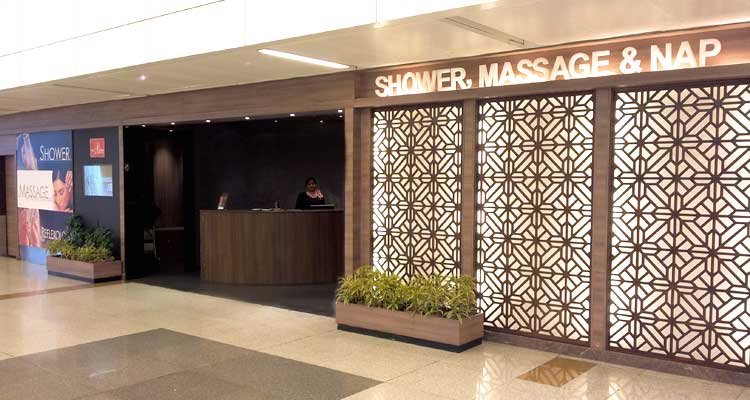 Discover A Plaza Premium Lounge Global Airport Service