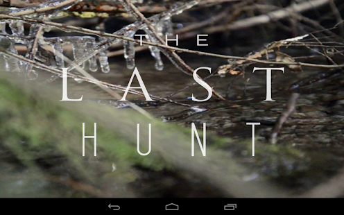The Last Hunt - screenshot thumbnail