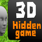 3D Hidden Game