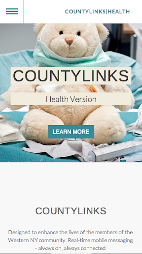 CountyLinks Health
