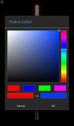【免費娛樂App】Light Saber-APP點子