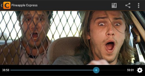 Crackle - Free TV & Movies Screenshot 28