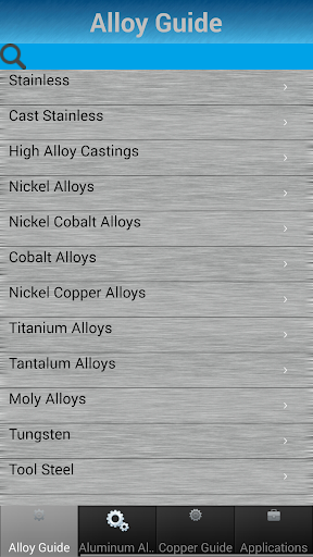 Nimo Alloy Guides Pro