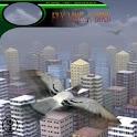 Fly like a bird 3 icon