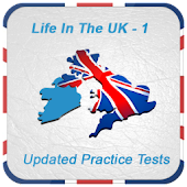 Updated Life In The UK Test 1